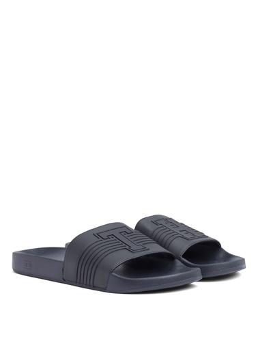 Tommy Hilfiger Sandalet Lacivert